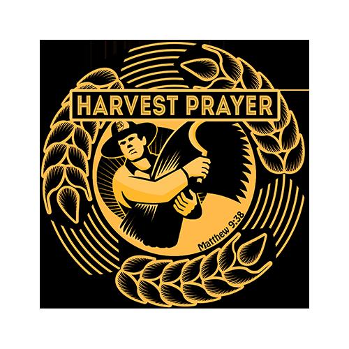 HarvestPrayerLogo