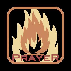 PrayerLogo